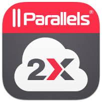 2x-parallels