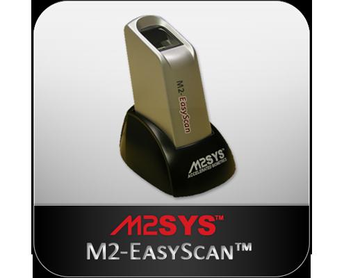 M2-EasyScan