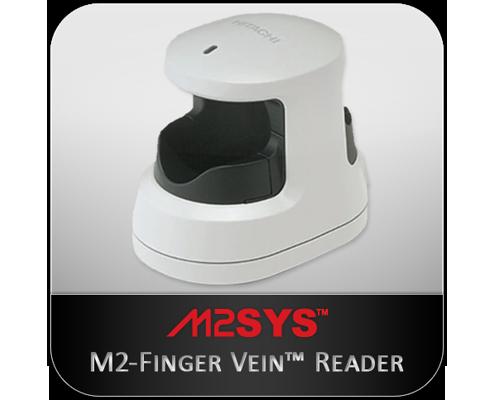 M2-Finger-Vein